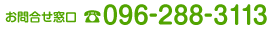 熊本の高齢者介護九州介護サービスお問い合せは096-288-3113まで
